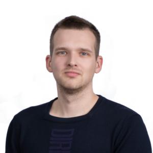 Alex Mitrofanov
