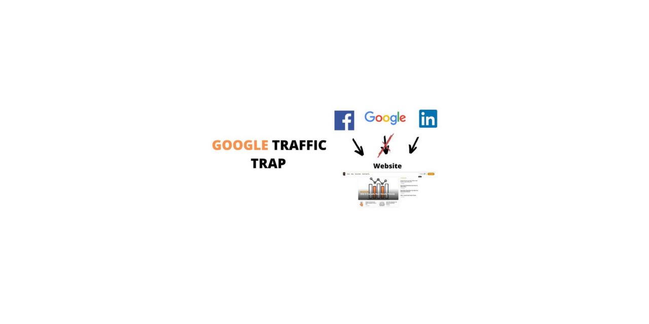 [VIDEO] Losing Google Organic Traffic. What To Do?