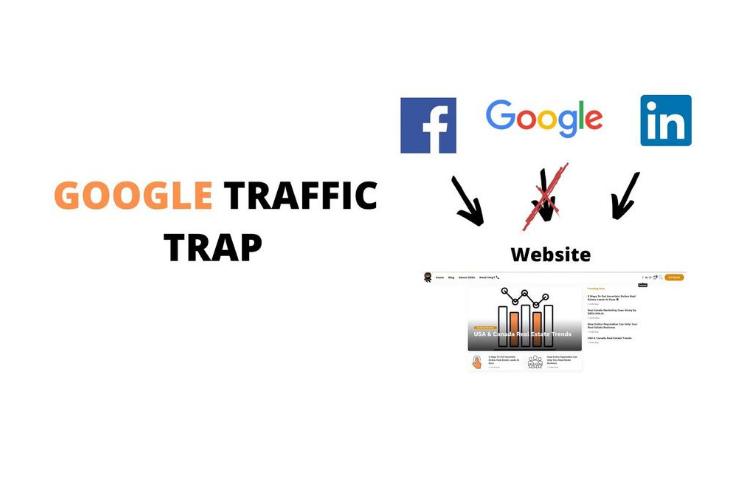 [VIDEO] Losing Google Organic Traffic. What To Do?