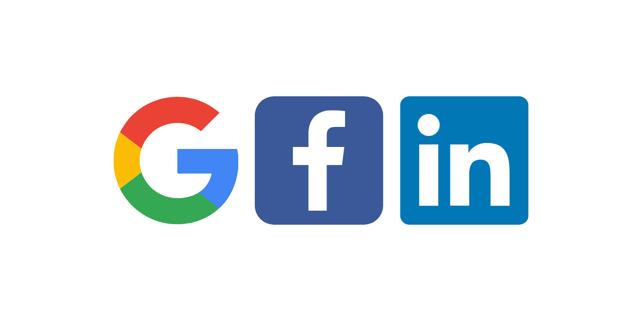 Comparing Lead Generation Channels: Google vs Facebook vs LinkedIn